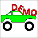 Rally Regularity Odometer Demo icon