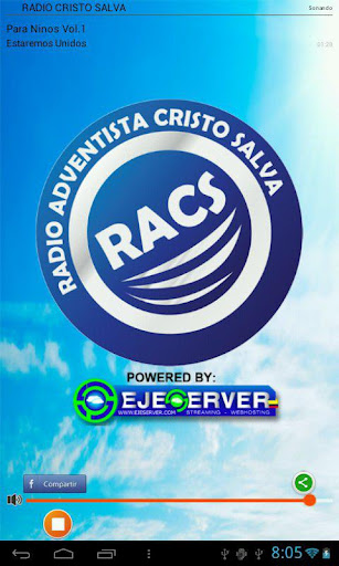 Radio Adventista Cristo Salva