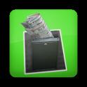 Telegraaf I app icon