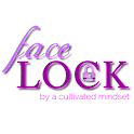 FaceLOCK logo