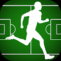 Football Race-The Running Game icon