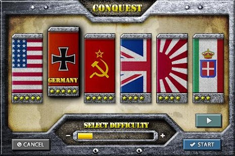 World Conqueror 1945 - screenshot thumbnail