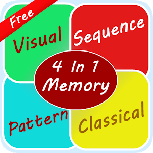Memory Games For Adults for PC and MAC