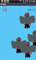 Screenshot of 비둘기의 습격