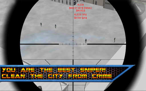 Brave Sniper: Modern War