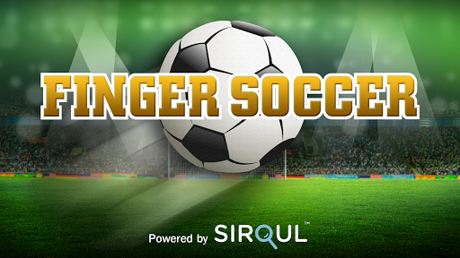 Finger Soccer by Zelosport