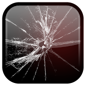 Cracked Screen Live Wallpaper APK for Bluestacks