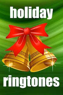 Holiday Ringtones