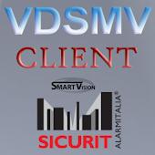 VDSMV Client