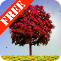 Autumn Trees Free icon