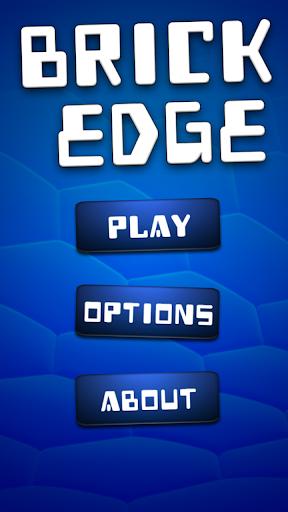 Brick edge