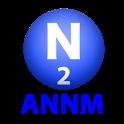NoGoDのオールナイトニッポンモバイル第2回 icon