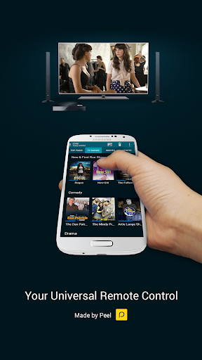 Smart TV Remote - Android Apps on Google Play
