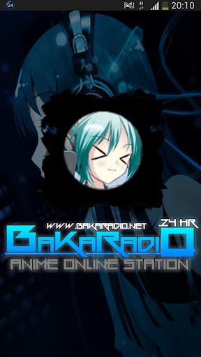 【免費音樂App】BaKaRadio | Anime Radio Online-APP點子