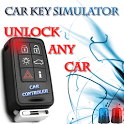 Unlocker Car alarm simulator icon
