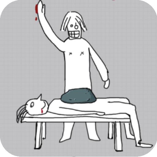 胸口碎大石 休閒 App LOGO-APP試玩