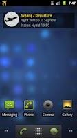 Screenshot of Flyinfo