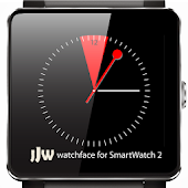 JJW Rainbow Watchface SW2
