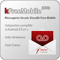 kFreeMobile icon