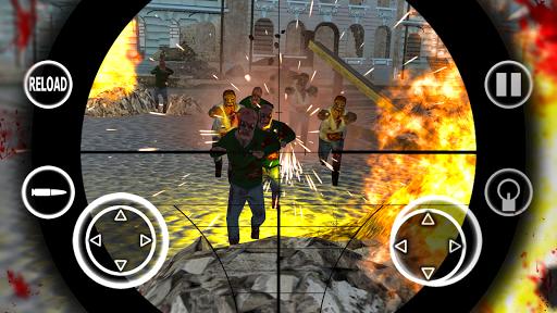 Zombie Assault 2020