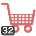 32Cart logo