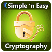 Cryptography by WAGmob