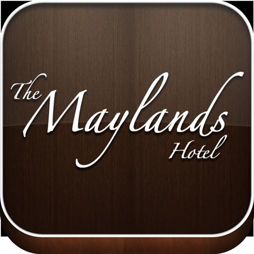 Maylands Hotel LOGO-APP點子