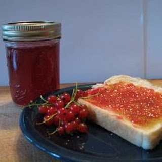 Red Currant Jelly.