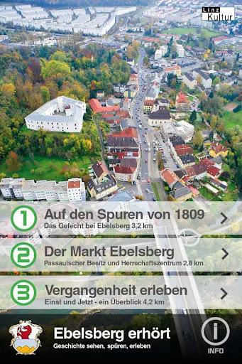 Ebelsberg Guide