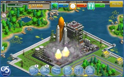 Virtual City® Screenshot 21