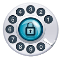Powerful Lock Screen icon