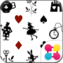 Alice in Wonderland for[+]HOME icon