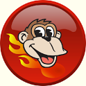 Blazing Monkey UK Classifieds icon