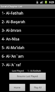 Quran MP3 With Pushto v2.1.5