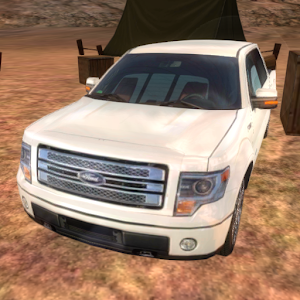 4×4 Truck 3D for PC and MAC