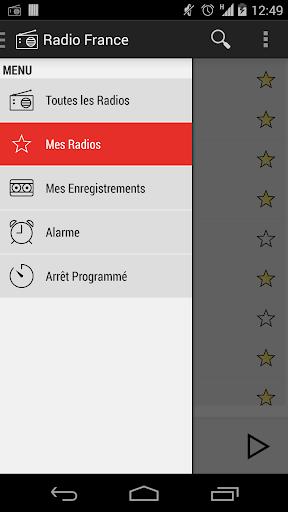 RADIO FRANCE PRO