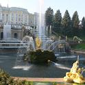ロシア ピョートル大帝の夏の宮殿と庭園(RU001) icon
