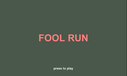 Fool Run