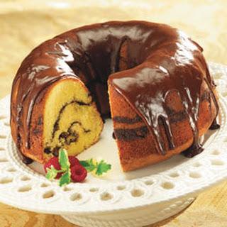 Cocoa Ripple Cake