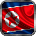 North Korea: Emergency logo