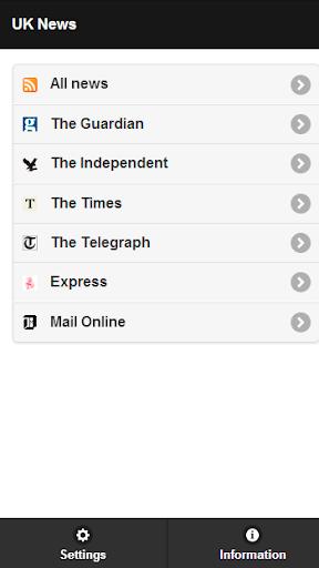 UK News Pro. Latest UK News