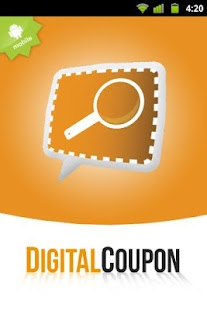 Coupapps by Digital Coupon - screenshot thumbnail
