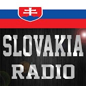 Slovakia Radio Stations