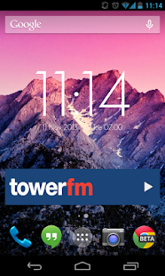 Tower FM Radio - screenshot thumbnail