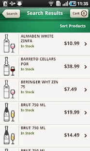 Roland Park Wines & Liquor - screenshot thumbnail