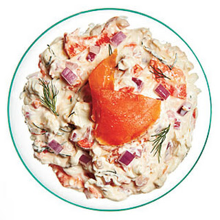 Smoked Salmon Dip Without Cream Cheese Recipes.