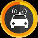 더더더 - 실시간 교통정보, 대리운전, 음주단속 SNS icon