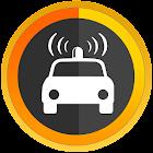 더더더 - 단속,정체,사고정보를  공유하는 소셜교통정보 서비스! icon