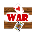 War - Card game - Free icon