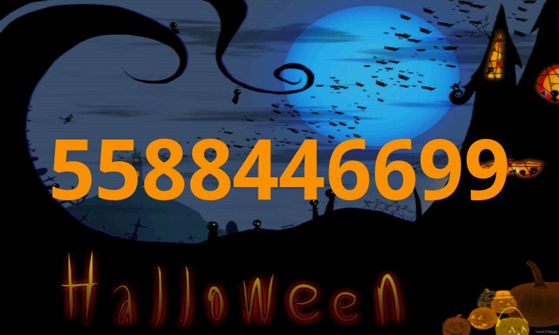My Halloween Number Free- screenshot